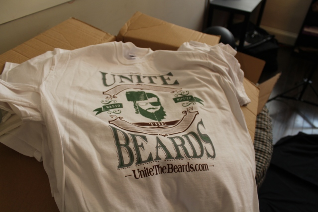 T-Shirts In Box